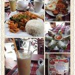 Foto de Kim Oanh Restaurant