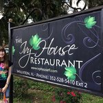 The Ivy House Restaurant and Boutique
