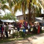 Hode's Place Bar & Grill, San Ignacio, Belize