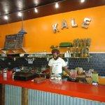 Kale Cafe Juice Bar & Vegan Bistro