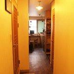 Bangrang Hostel Foto