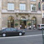 Hôtel Citadines St-Germain des Prés