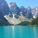 Lake Louise Inn Foto