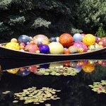 Float boat.