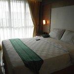 Photo de Montana Hotel Syariah