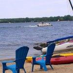 Beach Harbor