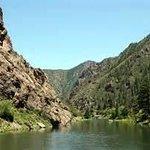 Black Canyon Natl Pak