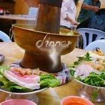 Foto van Highlands Steamboat Restaurant