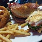 Peppermill Burger
