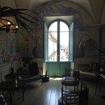 Гостиная Лилиум Hotel, Rome