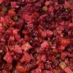 Russian Beet Salad Vinaigrette