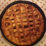 Countryside Apple Pie