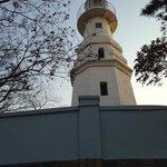 Qingdao Pier/Light House