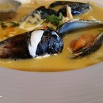 magnificent mussels