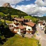 Alpin Summer Drone Photography