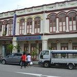 Photo of Hotel Zenobia