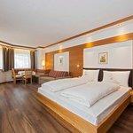 Garni Hotel Aghel Foto