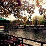 Photo of Gizli Bahce Restaurant