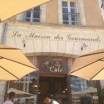 Photo of La Maison des Gourmands