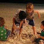 Nigi Nigi Too kid friendly beachfront Boracay resort