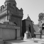 The St. George Cemetery In Old Cairo Coptic Cairo