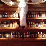 Hot sauces!!!