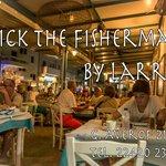 Vis restaurant   !!! zeer lekker