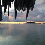 Zimmeraussicht Papua Explorers Raja Ampat
