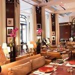 Le Royal Monceau Raffles Paris - Restaurant La Cuisine