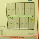 7th floor layout