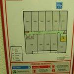 5th floor layout