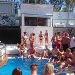Pool Party @ Sisu