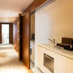 Le Royal Monceau Raffles Paris - Penthouse Suite, kitchen