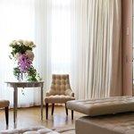 Le Royal Monceau Raffles Paris - Katara Presidential Suite