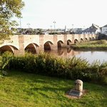 The Old Bridge, Wadebridge