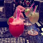 Cocktails- all inclusive