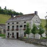 Celles Hotel Le Saint Hadelin