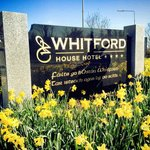 Welcome to Whitford House Hotel