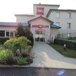 Yutz Thionville Hotel Ibis