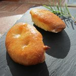 Petit-déjeuner : madeleines maison