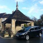 Cotswold Chauffeur Tours