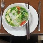 Foto de Authentic Hanoi Hotel