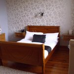 Homely sumptuous rooms