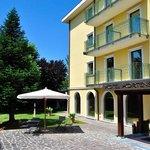 Hotel Hortensis