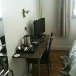 Chambre : Bureau
