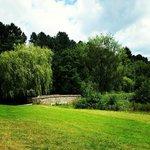 Bramhall Hall Park