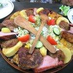 Bohemian Feast