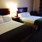 Comfortabel Beds