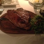14oz t-bone steak