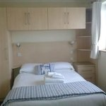 Room 3 with double en-suite withe storage